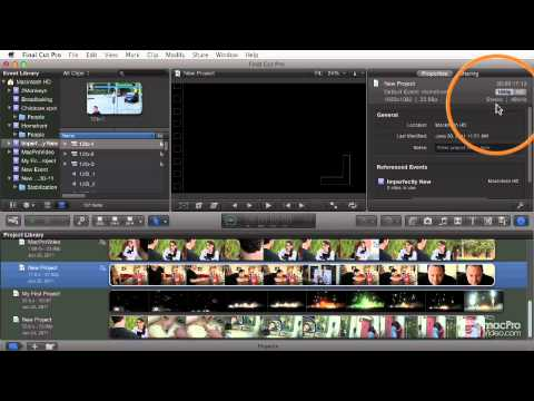 how to make audio mono in final cut pro