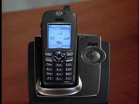 Cisco Unified 7921G Wireless IP Phone