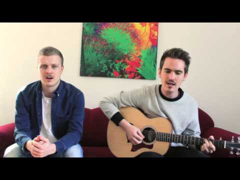 Over My Head (The Fray Acoustic Cover) feat. Max