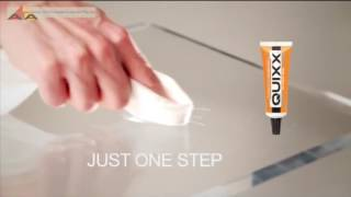 Acrylic Scratch Remover