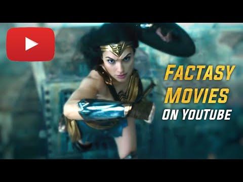 Top 10 Hollywood Fantasy On YouTube |Hindi|