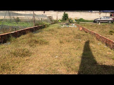 (Đã bán)Đất Thổ Cư 5m x 28m xã Phước Vĩnh An gần Hóc Môn giá rẽ