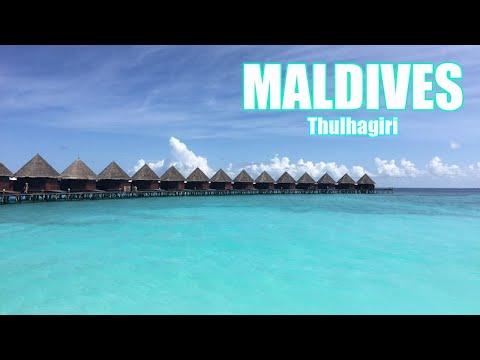 Maldives Thulhagiri Island Resort & Spa - KAP