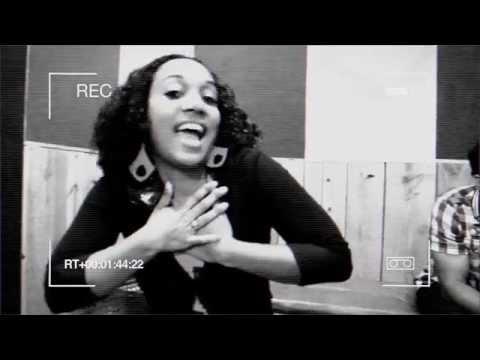 Méthi's & Frédéric Caracas - Enmé an silans - clip officiel