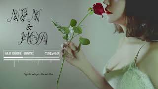 NẾN VÀ HOA - HAN JUN KEN [ REMIX ] I RHYMASTIC I VIDEO LYRICS thumbnail