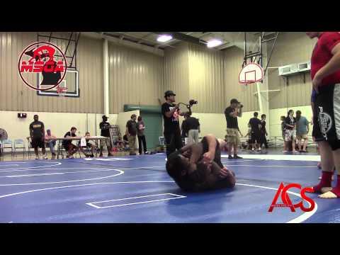 Submission Only Jiu-Jitsu League (Michigan Sub. Only Association) 09
