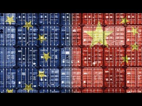 """《石涛评述》德国定位中国为""""制度性竞争"""" 中国必须做出自己的选择"""