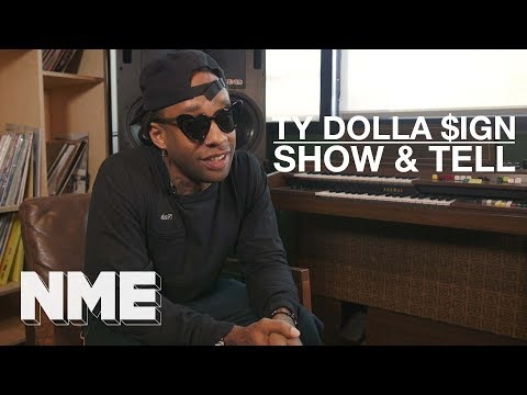Ty Dolla $ign | Show & Tell