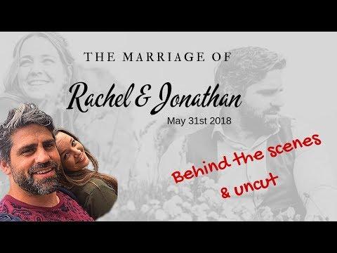 Behind The Scenes - Jon and Rachel Wedding - 90day Fiance