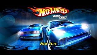 ХОТ ВИЛС гонки | Hot Wheels Beat That | Игра с игрушками Хот вилс тачки | Видео