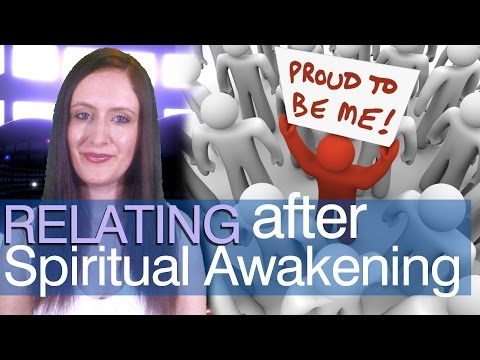 How to Relate to Non-Spiritual People After Spiritual Awakening