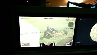 Танковая виртуальная реальность: ВСУ готовят бойцов по новым технологиям