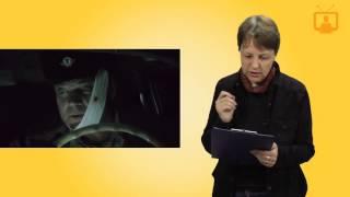 Кинодиалог. Сценарий. Урок / VideoForMe - видео уроки