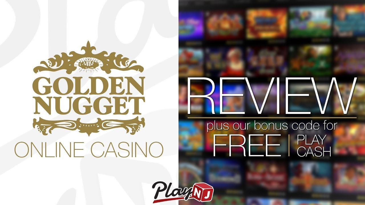 Golden Nugget Online Casino Review