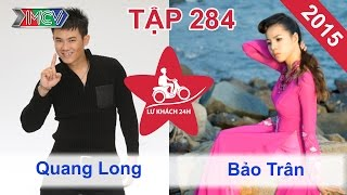 Vân Quang Long vất vả xin nhà trọ tại Kiên Giang   Lữ Khách 24   Tập 284   150830.