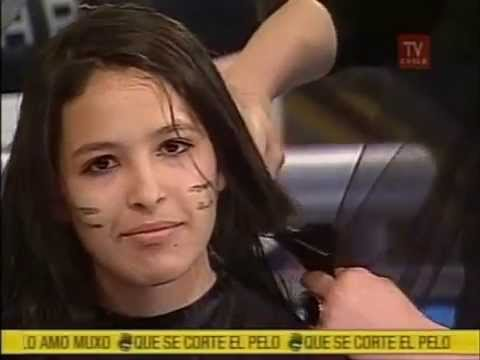 El ultimo pasajero peru corte de pelo