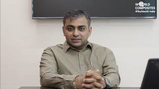 In talks with Dr. Dhaval Patel, Director-Nikol Advance Material