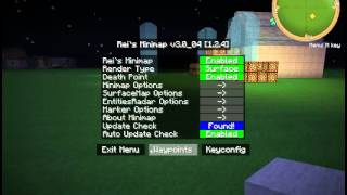 Minecraft---обзор на клиент игры ZuppaCraft 4 серия!