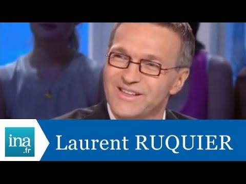 Laurent Ruquier Et Le Mariage Gay - Archive INA