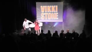 Vikki Stone: Live Thumbnail