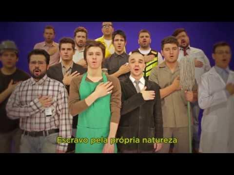 Hino Nacional da Classe Média Brasileira