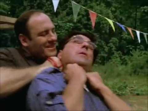 The Sopranos: Tony's Kills