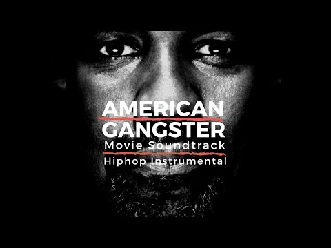 🚬 American Gangster - Heart of the City - Instrumental no copyright
