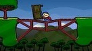 Juego de Construir Puentes