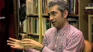 Cuentos Cortos # 115 · Filosofía y poesía · Mohsen Emadi
