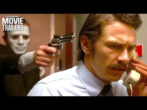 Thumbnail: The Vault Trailer - James Franco Unlocks a Very Scary Secret