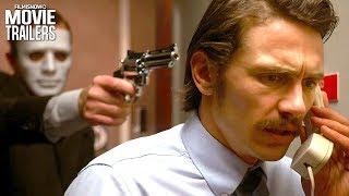 The Vault Trailer - James Franco Unlocks a Very Scary Secret thumbnail