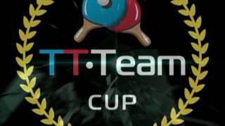 Лучшие мячи марта 2017 TT Cup