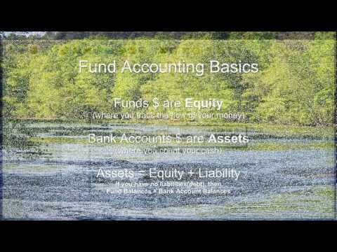 Introduction to Fund Accounting