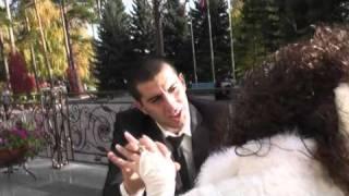 """Армянская свадьба: """"Норик&Мери"""""""