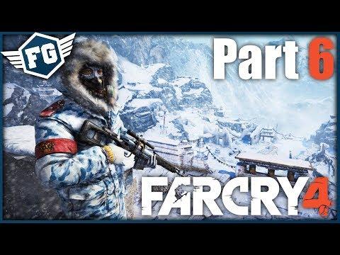 KONEC OPIA V KYRATU - Far Cry 4 #6 thumbnail