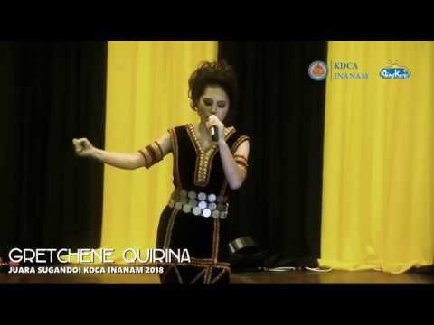 JUARA SUGANDOI KDCA INANAM 2018 | GRETCHENE QUIRINA