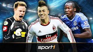 Das wurde aus den größten Talenten aus FIFA 12 | SPORT1 - TALENT WATCH