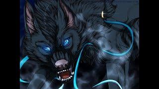 Anime wolves Showdown