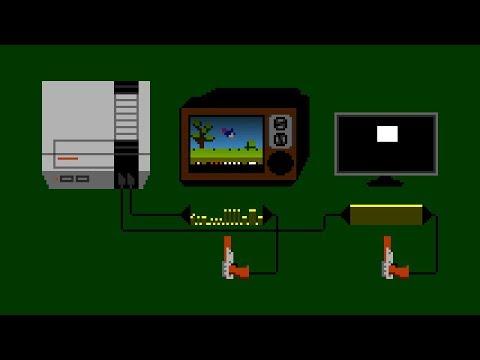 Ways To Play NES Light Gun Games On A Modern TV