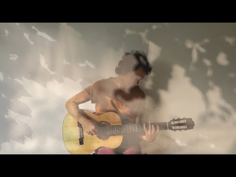WEM | Preciso Respirar (Lyric Video)