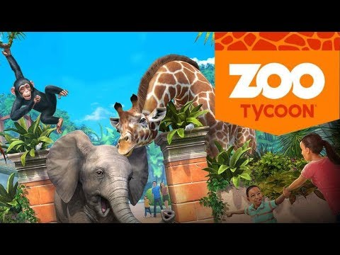 zoo tycoon ultimate animal collection mac free download