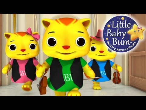 Nursery Rhymes  *Volume10*   Compilation from Little Ba Bum!   Stream!