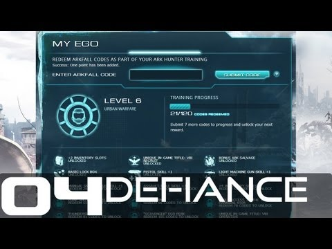defiance competitive matchmaking