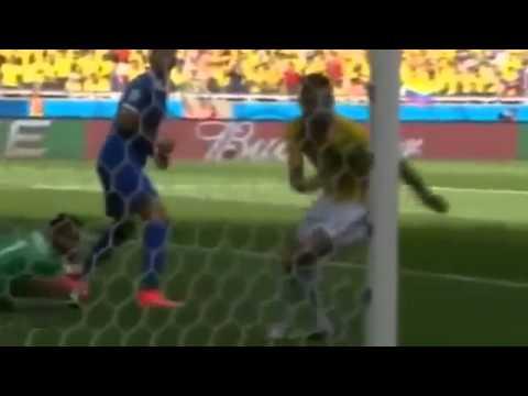 Columbia vs Greece 3 0 ~ Full Highlights HD ~ Wo