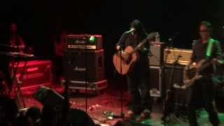 The Breeders -Oh! / Lime House - Le Trianon Paris 2013