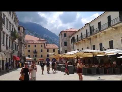 Kotor Montenegro 2016 -TRAVEL GUIDE (HUAWEI P9 Lite)