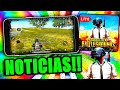 Por fin tenemos noticias de pubg mobile lite!! android