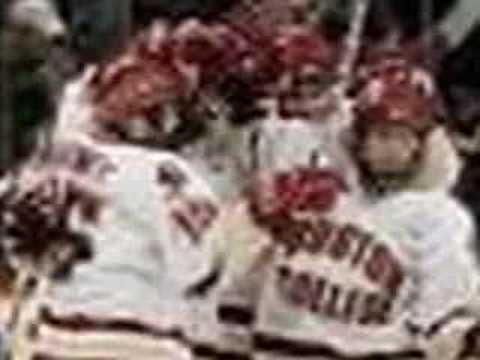 boston college hockey 2
