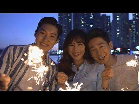 부산시 브랜드필름 (Busan Brand Film) / 30sec