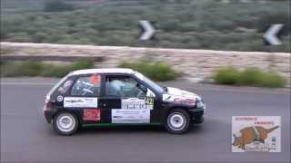 5° Rally dei 5 Comuni Ruffano (LE) 28/29/09/2013 p.s.Fontanelle